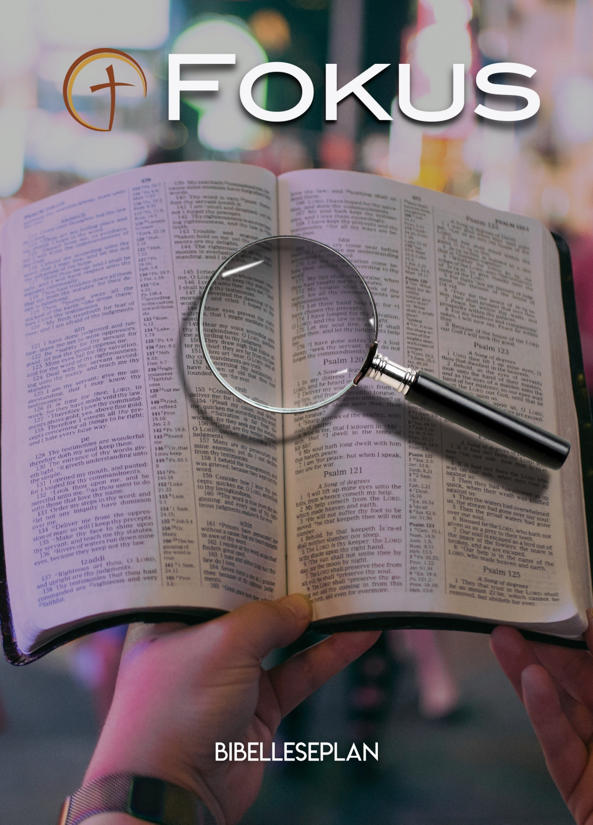Bibelleseplan 2018 Pfingstgemeinde Augsburg